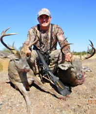 Aim Adventures Manages The Best Hunting & Fishing The World Has To Offer